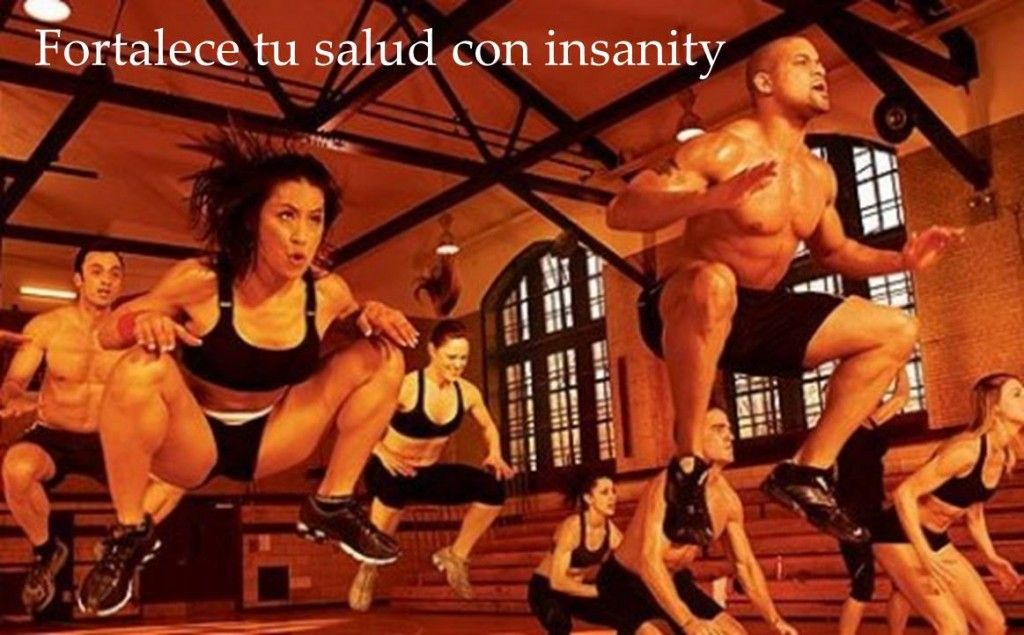 fortalce tu salud con insanity1