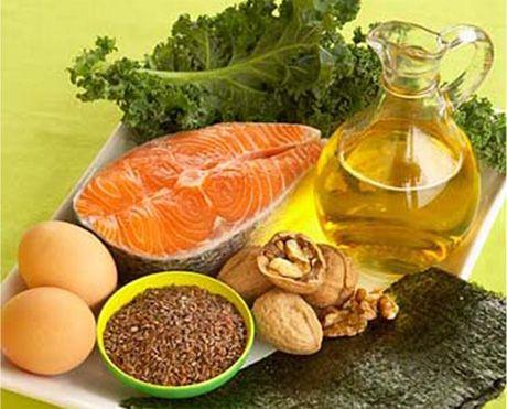 grasas y carbohidratos