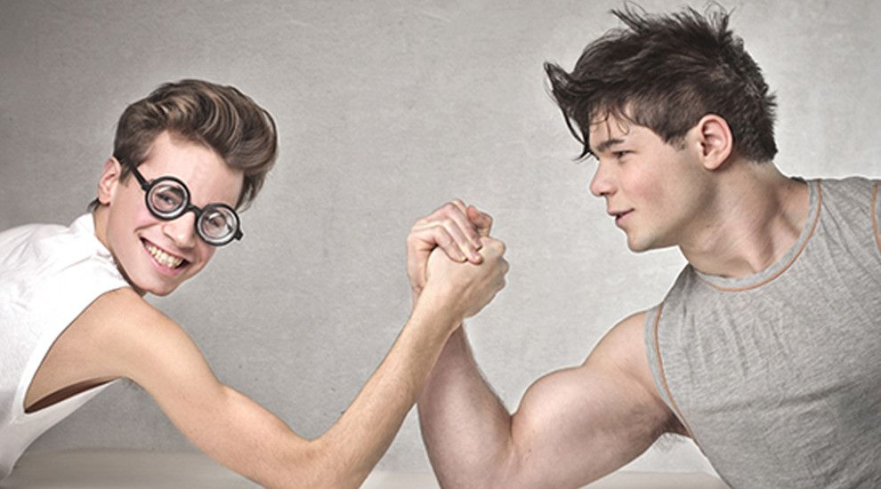 5 factores que afectan la ganancia de masa muscular