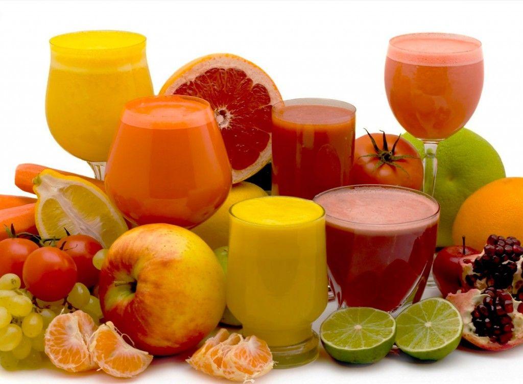 Batidos hidratantes
