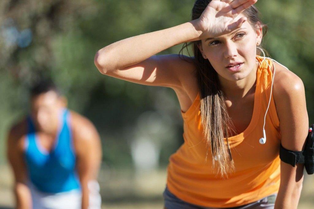 Tips para evitar el mal olor corporal