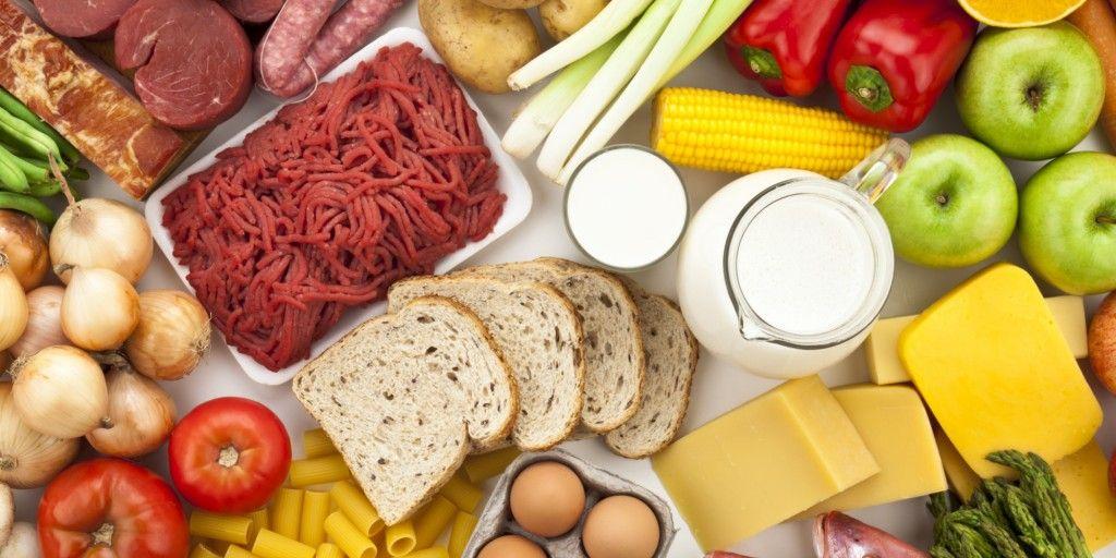 eficaz dieta para ganar masa muscular