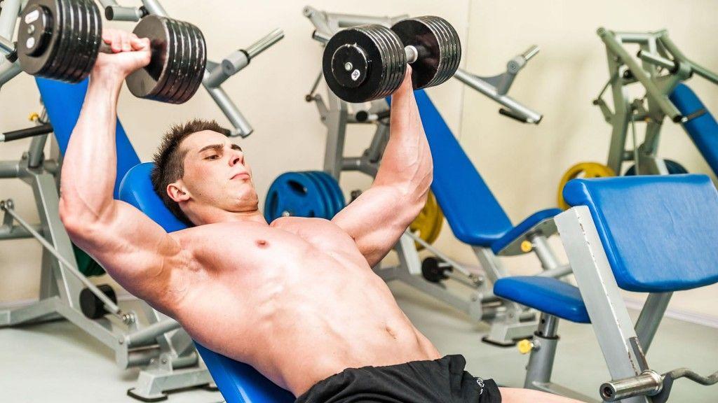 rutinas de ejercicio para el gimnasio