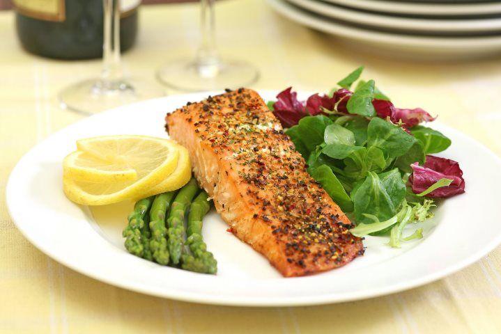 Cenas para bajar de peso nutritivas