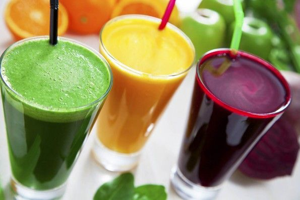 bebidas energizantes naturales