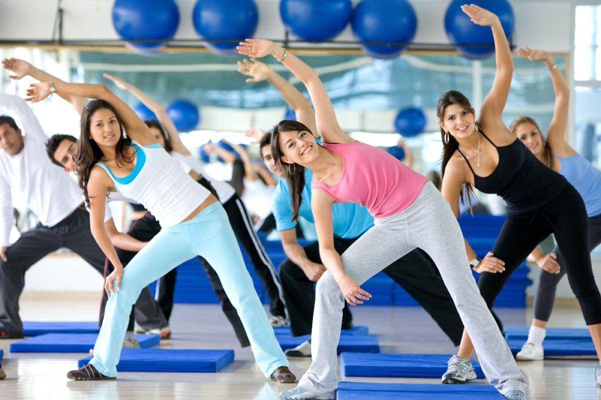 beneficios del aerobic