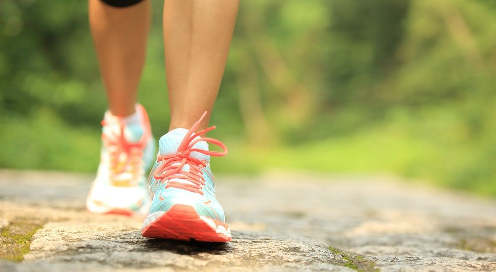 caminar perder peso