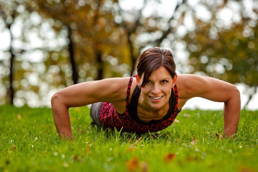 ejercicios aire libre