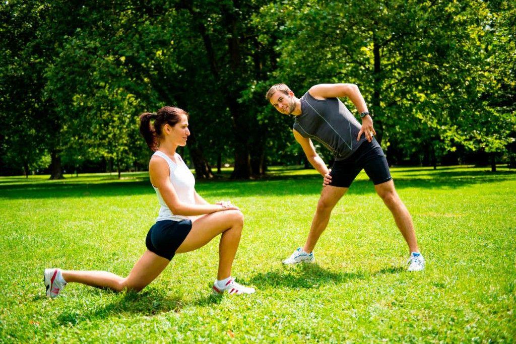 perder peso ejercicios