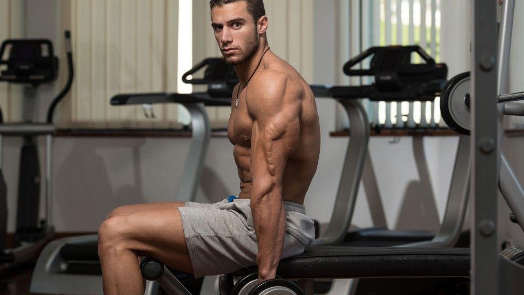 rutina de definicion muscular