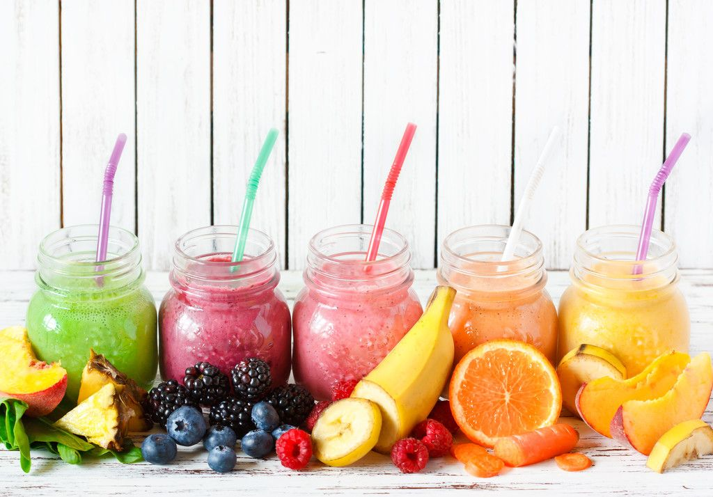 smoothies-hidratantes