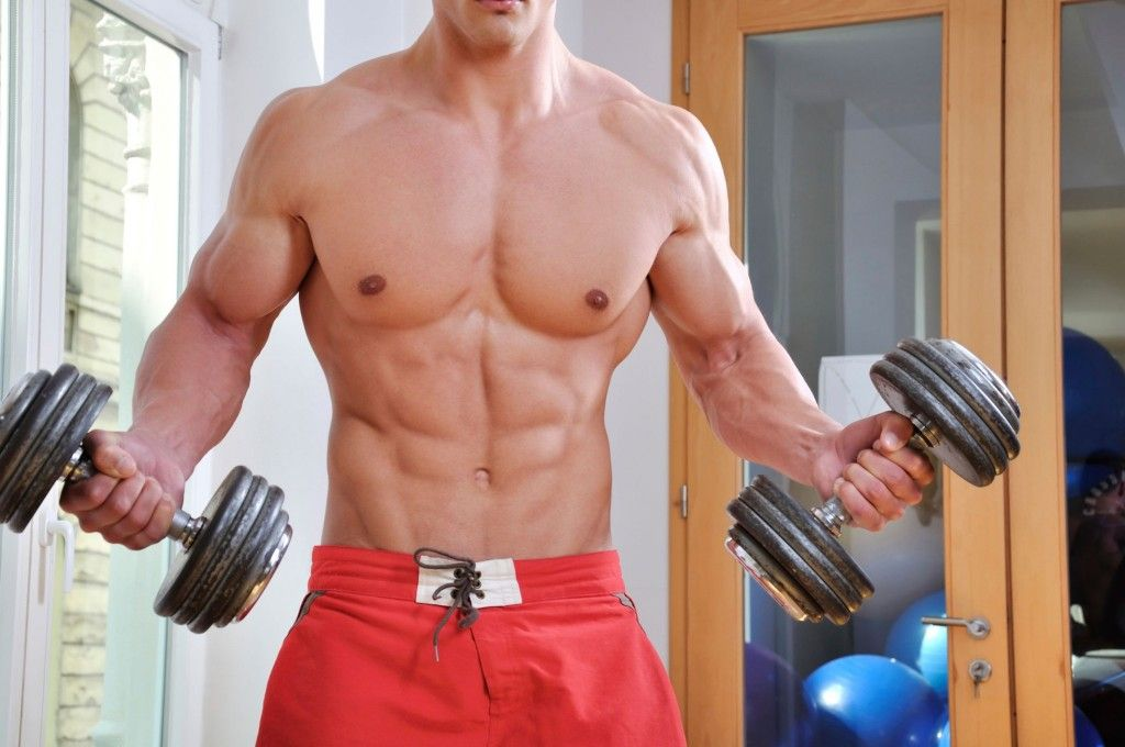 entrenar-una-o-dos-veces-a-la-semana-para-ganar-musculo