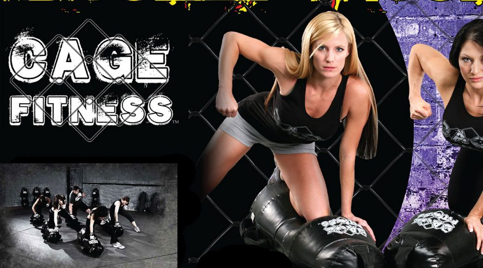cage-fitness-central