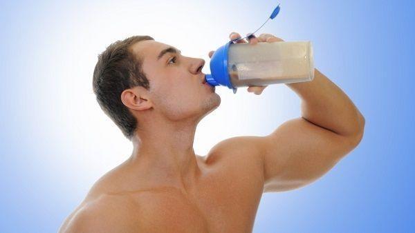 los-batidos-de-proteina-despues-de-entrenar-la-mejor-opcion
