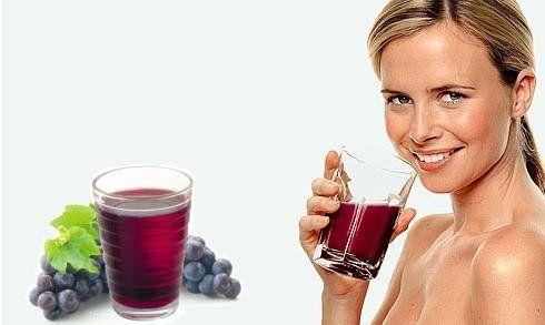 para-el-estrenimiento-licuado-de-uva
