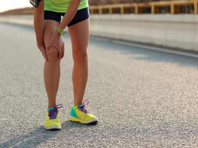 Rodilla del corredor: Causas, Prevención y Tratamiento 1