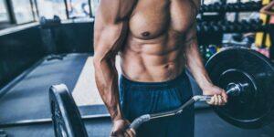Rutina De 4 Buenos Ejercicios  Para tener unos Bíceps Grandes Y Fuertes